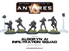 AI Infiltration Squad