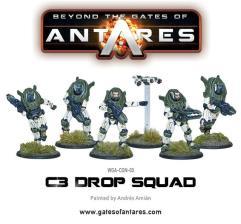 C3 Drop Squad