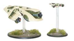 C3 Support Drone w/Plasma Cannon