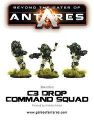 C3 Drop Squad Command