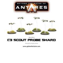 C3 Scout Probe Shard