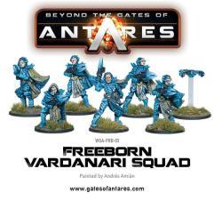Vardanari Squad