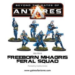 Mhagris Feral Squad