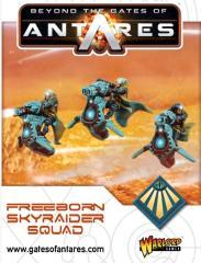 Skyraider Squad