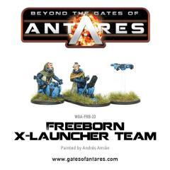 X-Launcher Team