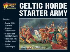 Celtic Horde Starter Army