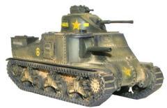 M3 Lee - Medium Tank