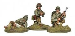US Army Forward Observer Officers