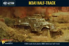 M3A1 Half-Track (2013 Edition)