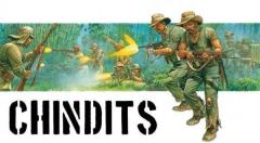 Chindits - British Indian Army Jungle Fighters