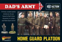 Dad's Army - Home Guard Platoon