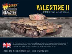 Valentine II
