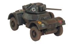 Daimler Armored Car Mk. 1