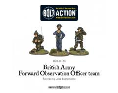 Forward Observation Officer Team
