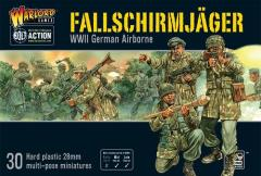 Fallschirmjager (2nd Edition)