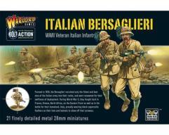 Italian Bersaglieri