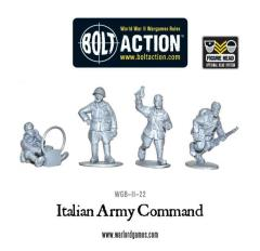Italian Army HQ