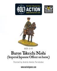 Baron Nishi