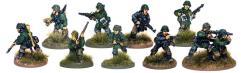 Waffen-SS - Squad