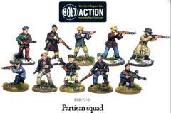 Partizans