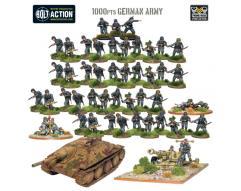 German Heer Starter Army