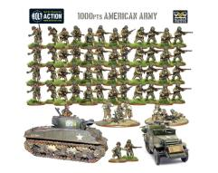 US Army Starter Army