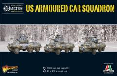 US Armored Car Squadron