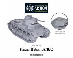 Panzer II Ausf. A/B/C (2013 Edition)