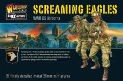Airborne - Screaming Eagles