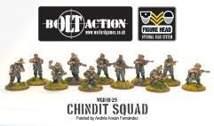 Chindit Squad