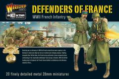 Defenders of France