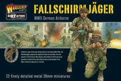 Fallschirmjager (1st Edition)