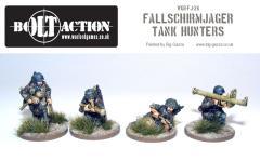 Fallschirmjager Tank Hunters