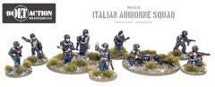 Italian Airborne Squad