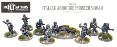Italian Airborne Pioneer Squad