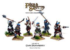 Clan Highlanders