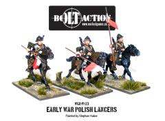 Early War - Polish Lancers