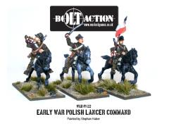 Early War - Polish Army Lancer Command