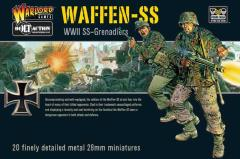 Waffen-SS (1st Printing)