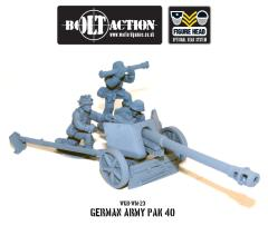 Pak 40 75mm ATG