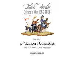 17th Lancers Casualties