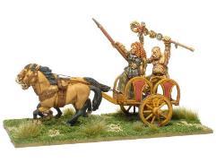 Boudica Triumphant