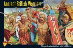 Ancient British Warband