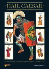 Hail Caesar Core Rulebook