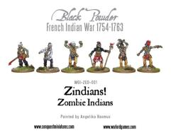 Zombie Indians