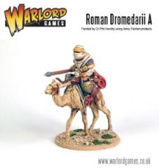 Imperial Roman Camelry #1