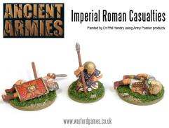 Decimation! - Roman Casualties