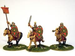 Auxiliary Cavalry Command
