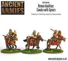 Roman Cavalry w/Spears