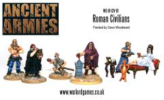 Roman Civillians